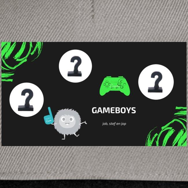 gameboys logo