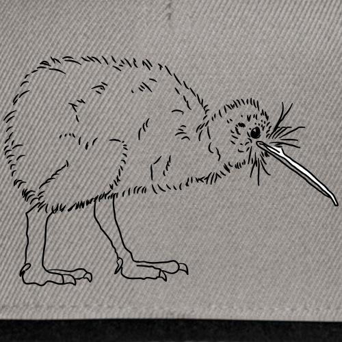 kiwi - Snapback Cap
