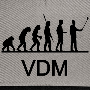 VDM Evolution Stick - Snapback cap