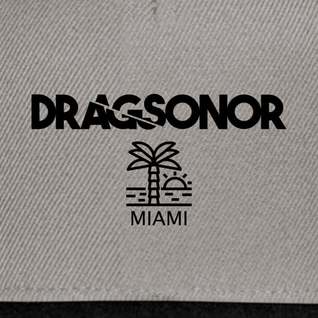 DRAGSONOR Miami