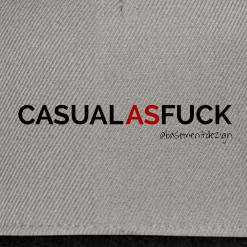 CasualAsFuck