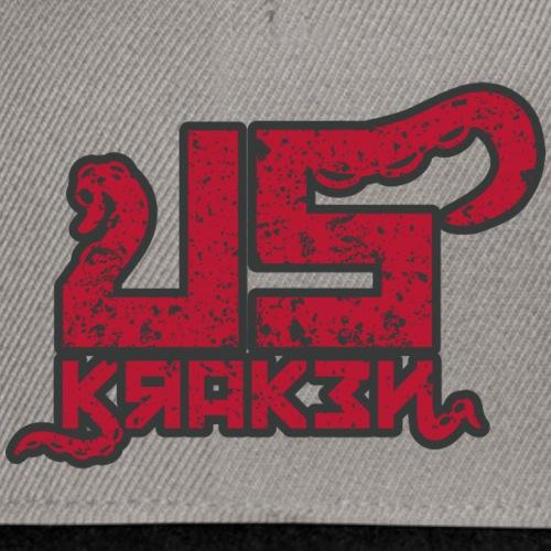 Solo tipografia - Gorra Snapback