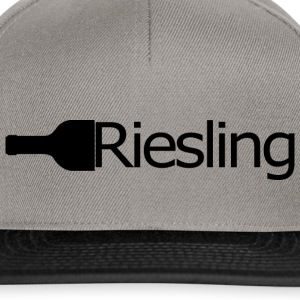 Riesling - Casquette snapback