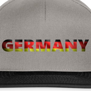 Germany 2 (2541) - Snapback Cap