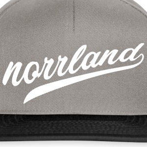 Ved nord umedesign - Snapback-caps