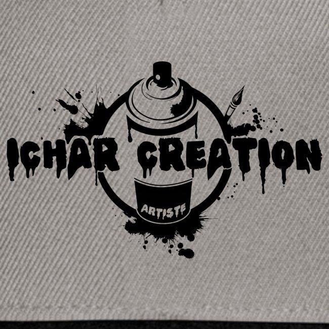 LOGO IcharCreation