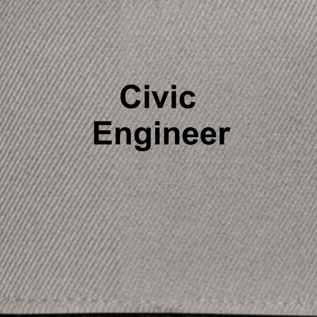 Civic Engineer