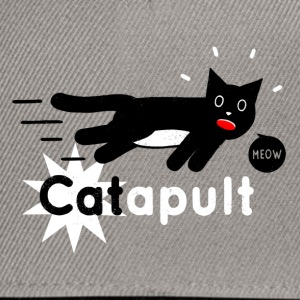 Catapult - Snapback-caps