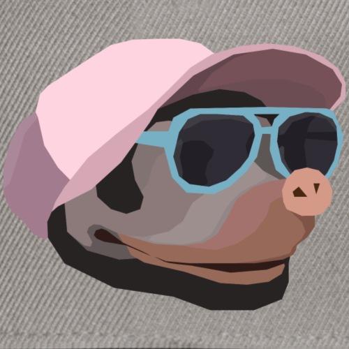 Snelle Moffel - Snapback cap