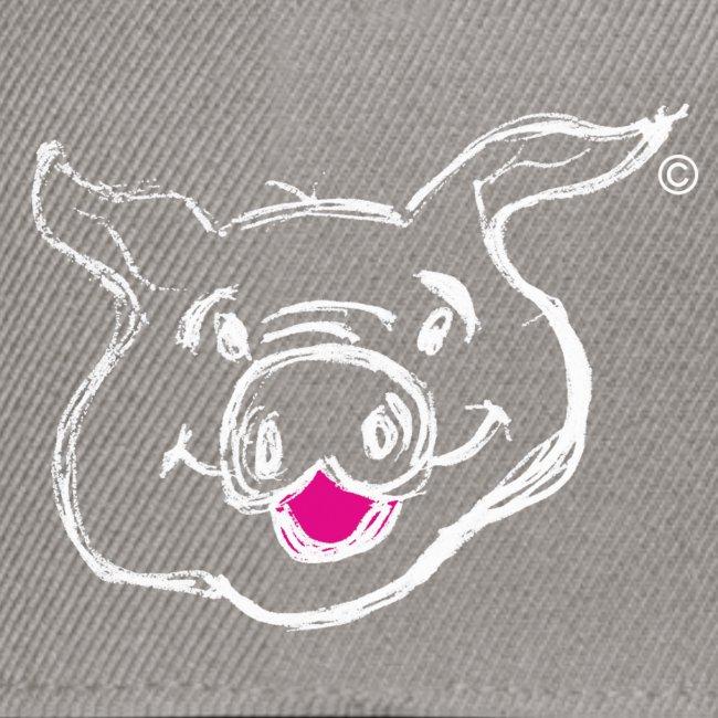 HAPPY PIGPIGGY White
