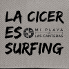 La Cicer es surfing - Gorra Snapback