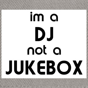 dj_jukebox - Snapbackkeps