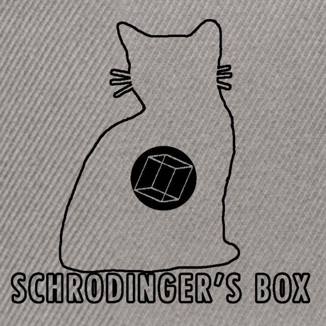 Schrodinger's Box