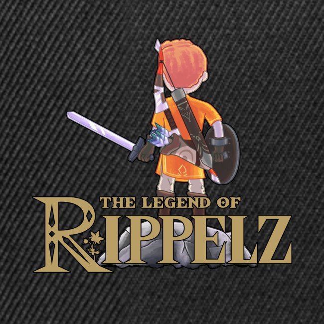 Rippelz - The Legend of Rippelz