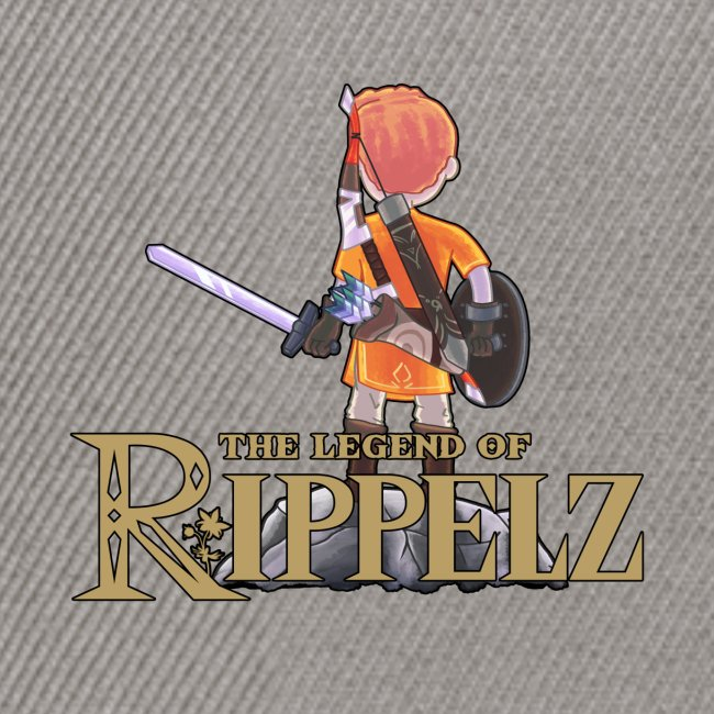 Rippelz - The Legend of Rippelz