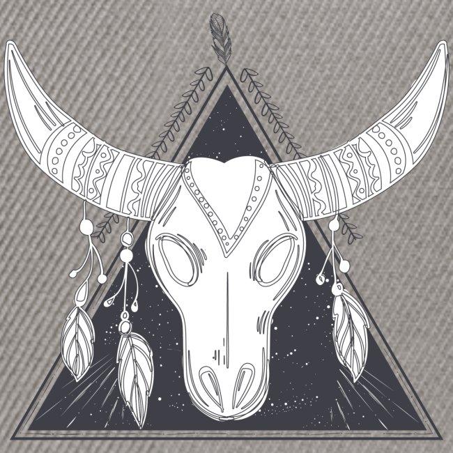 T-shirt triangle