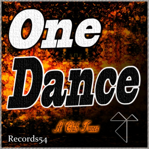 A Club Tunes One Dance - Snapback Cap