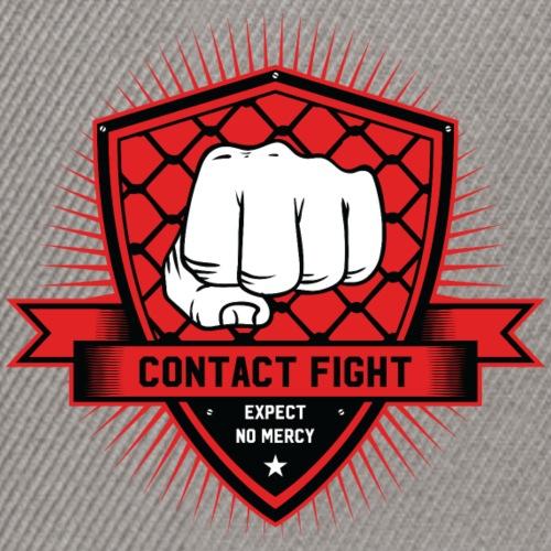 Contact Fight Classic - Snapback Cap