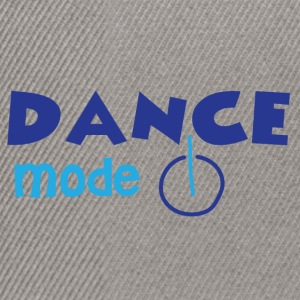 Dance mode - Snapback Cap