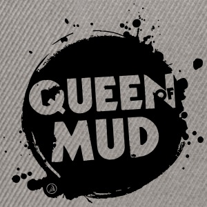 Queen of Mud - Snapbackkeps