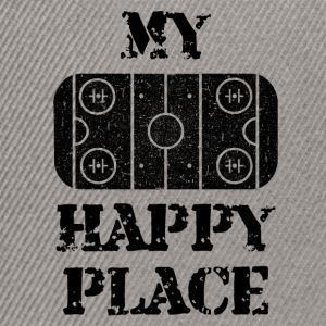 My Happy Place - Czapka typu snapback
