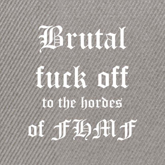 brutalfuckoff