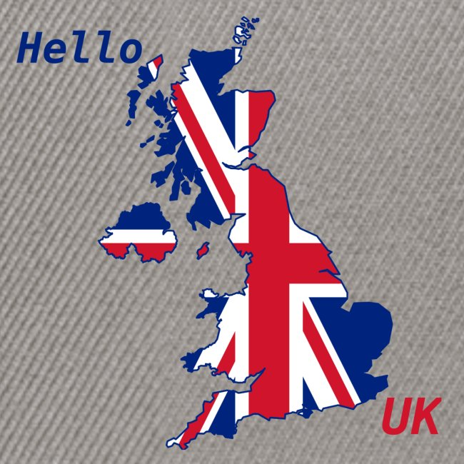 hello UK Kollektion