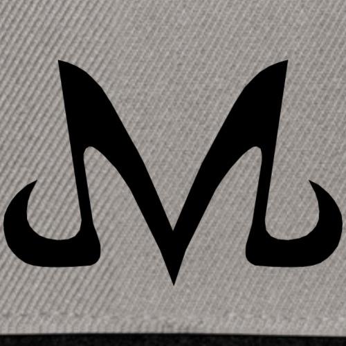 Majin Vegeta - Snapback Cap
