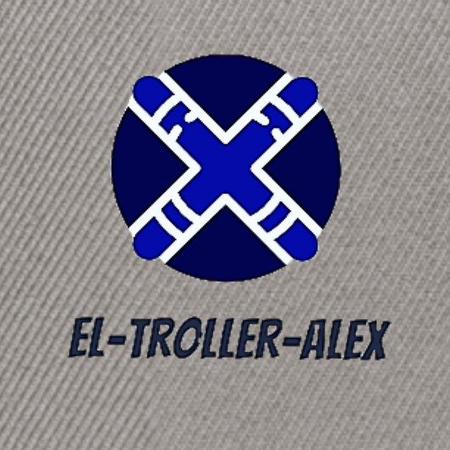 DISEÑO EL TROLLER ALEX EVO