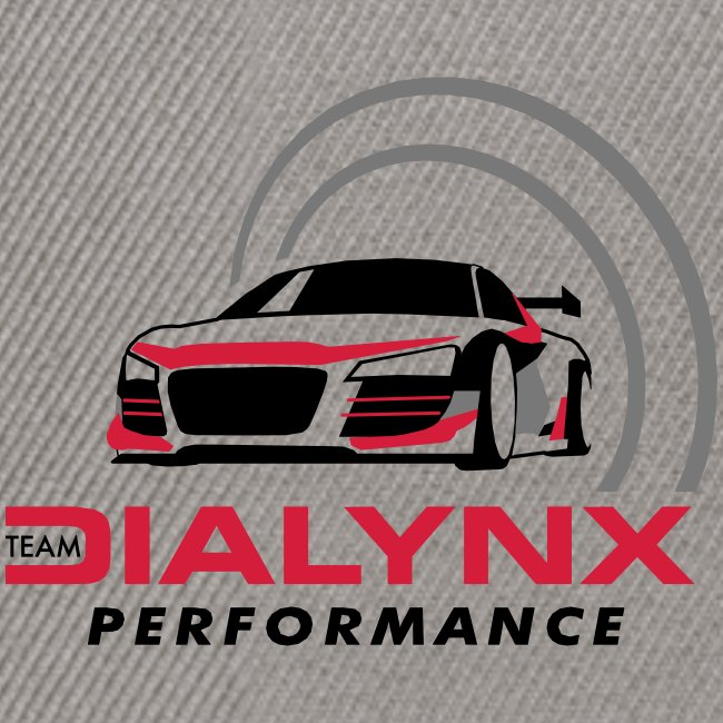 Dialynx Performance Race Team White Range