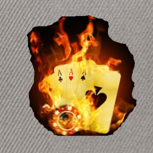 Flamme THE TEXAS HOLDEM