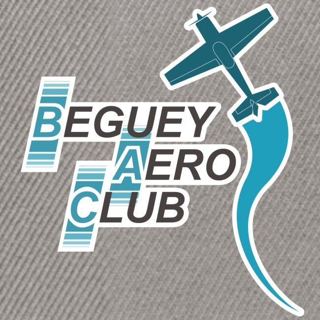 logo Le B.A.C. Extra 2018 bordure blanche