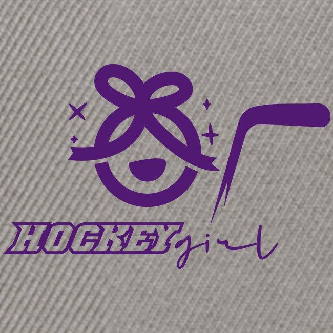 Hockey Girl II