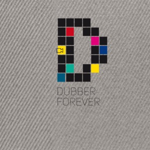 dub dubber forever Music Video Game Trend d pixel - Snapback Cap