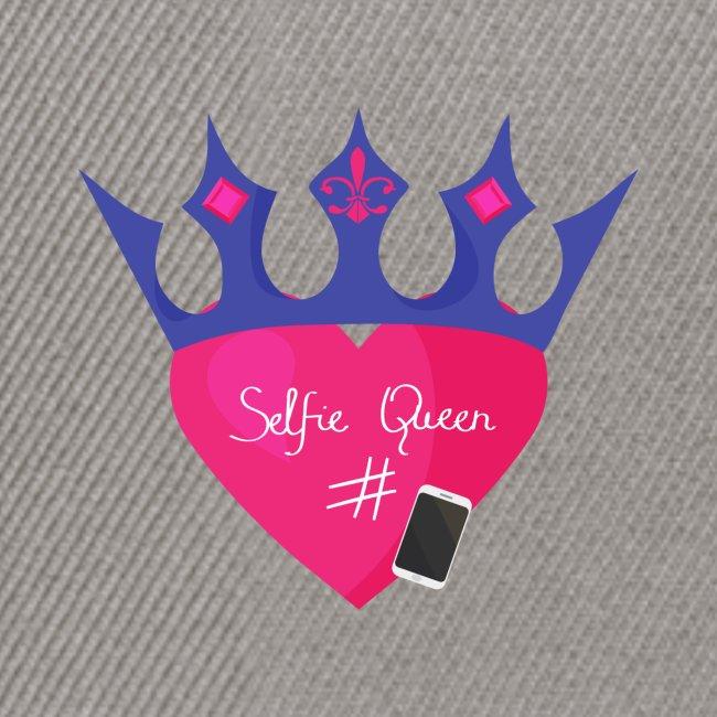 Humor Crown for real social media queens.