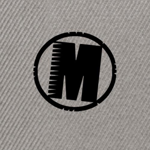 Logo Megama - Casquette snapback