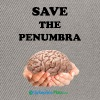 Save the Penumbra - Snapback-caps