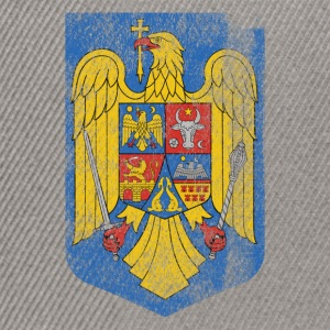 Coat of Arms rumeno Romania Simbolo - Snapback Cap