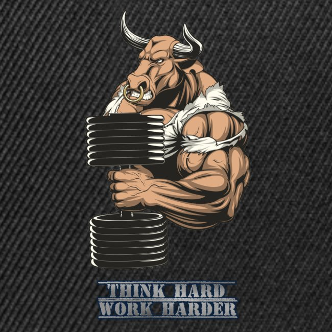 Armed Bull