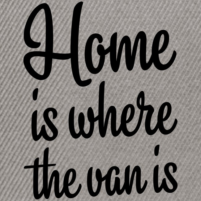 Home is where the van is - Autonaut.com