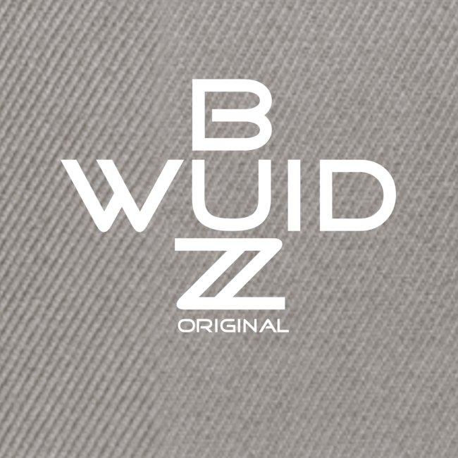 WUIDBUZZ | WB Kreuz | Unisex
