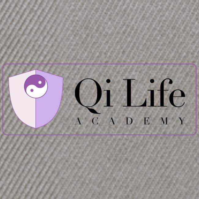 Qi Life Academy Promo Gear