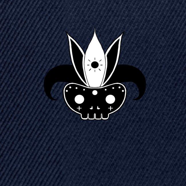 Tribal Skull Mask
