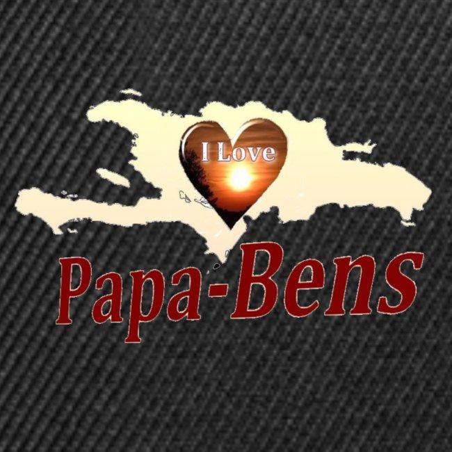 Love Papa-Bens