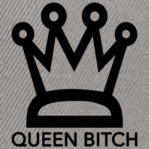 QueenBitch - Snapback Cap