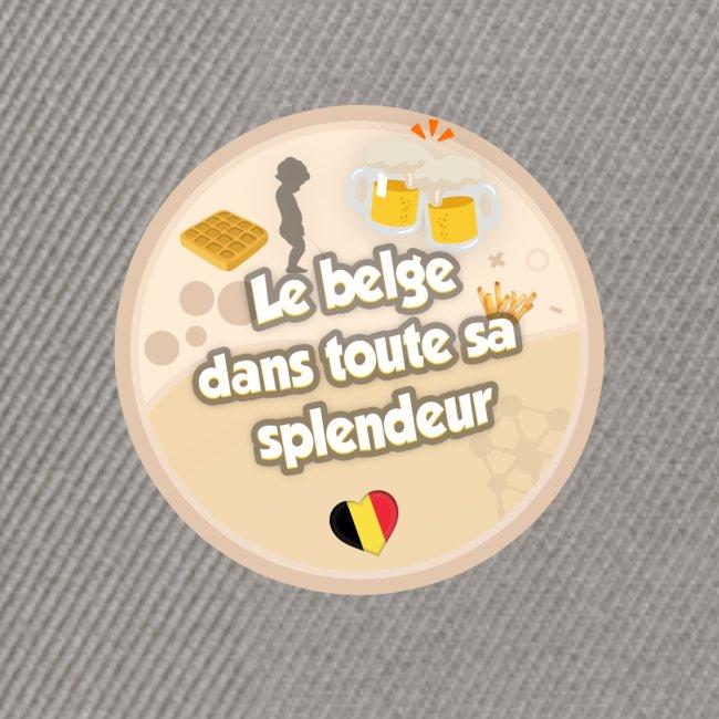 logo Le belge