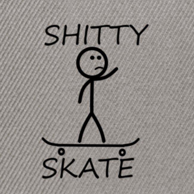 Shitty Skate