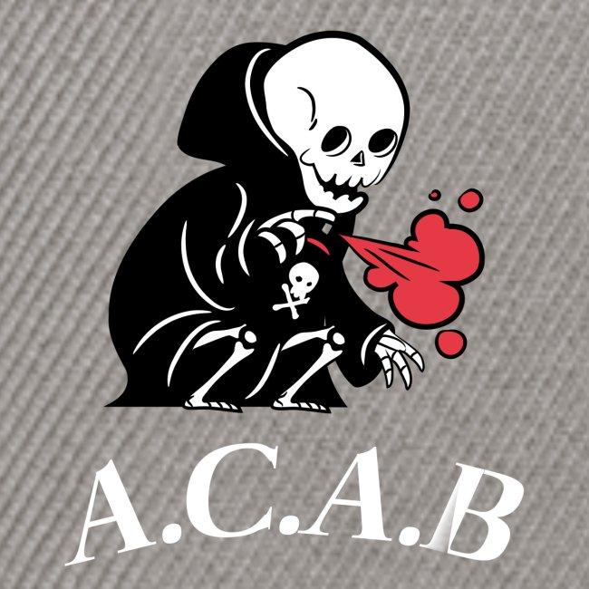 A.C.A.B la mort