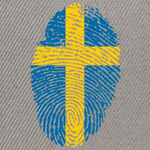 SVERIGE 4 EVER COLLECTION - Snapback Cap