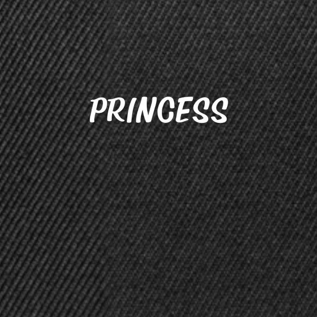 Princess blanc